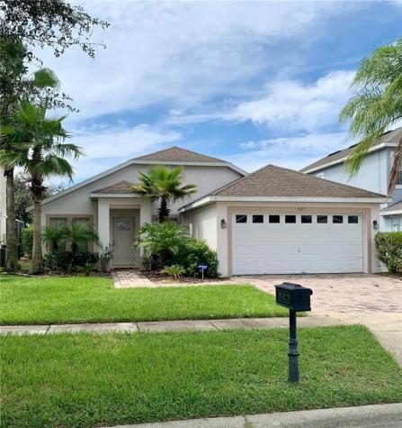 527 Gleneagles Drive Davenport FL 33897