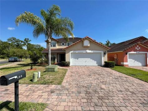 106 Mockingbird Road Davenport FL 33896
