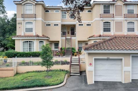 692 Seabrook Court Altamonte Springs FL 32714