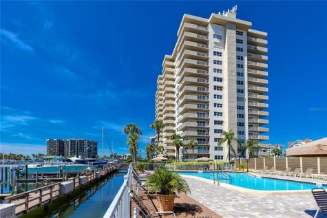 1621 Gulf Boulevard Clearwater FL 33767