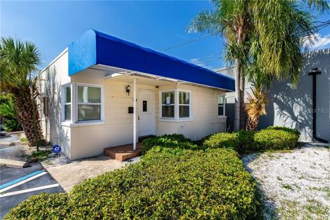 710 S Fort Harrison Avenue Clearwater FL 33756