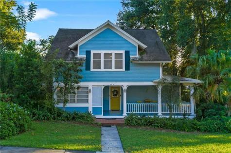 15 W Lemon Street Davenport FL 33837