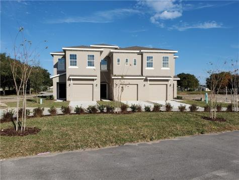 627 Lake Shore Parkway Davenport FL 33896