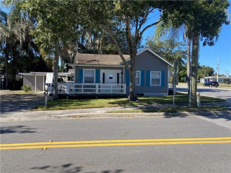 214 E Oak Street Kissimmee FL 34744