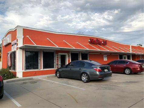 809 N Pine Hills Road Orlando FL 32808