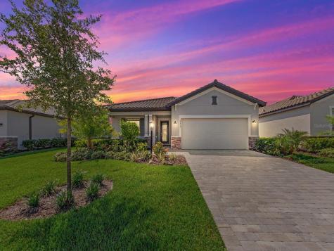 17414 Blue Ridge Place Lakewood Ranch FL 34211