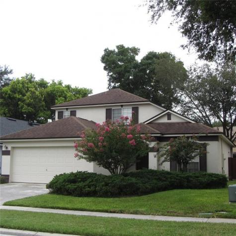 5021 Sweet Leaf Court Altamonte Springs FL 32714