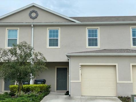 443 Arbor Lakes Drive Davenport FL 33896