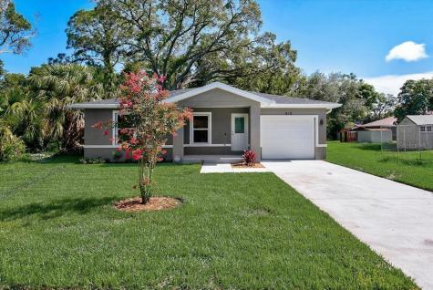 912 Nicholson Street Clearwater FL 33755