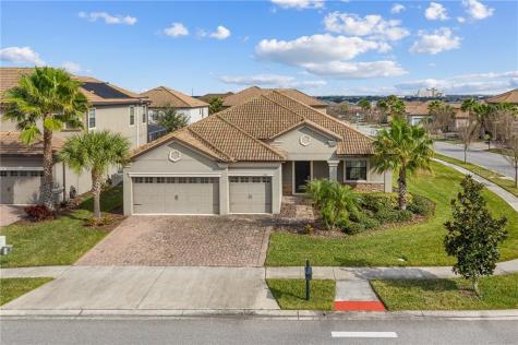 1323 Gleneagles Lane Davenport FL 33896