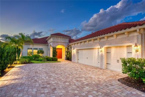 16515 Berwick Terrace Lakewood Ranch FL 34202