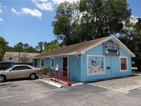 4012 W Linebaugh Avenue Tampa FL 33624