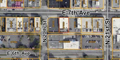 2003 E 7th Avenue Tampa FL 33605