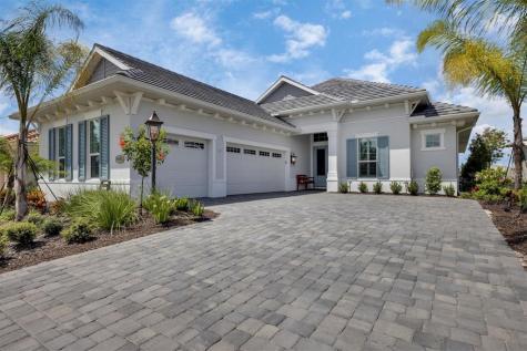 15403 Castle Park Terrace Lakewood Ranch FL 34202