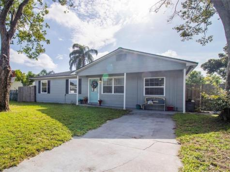 1509 Young Avenue Clearwater FL 33756