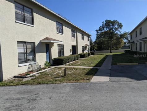 200 Westwood Terrace N St Petersburg FL 33710