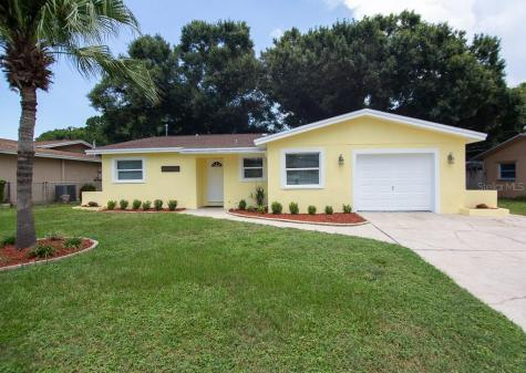 6965 Bonner Avenue Clearwater FL 33761