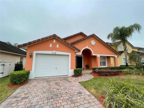 175 Robin Road Davenport FL 33896
