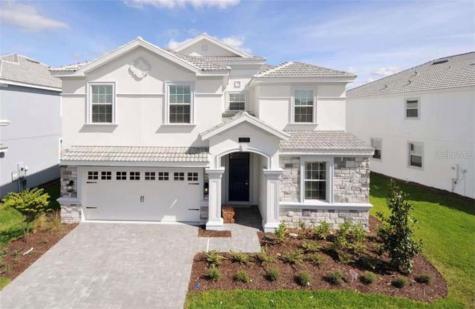 1521 Mulligan Boulevard Davenport FL 33896