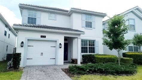 1636 Moon Valley Drive Davenport FL 33896