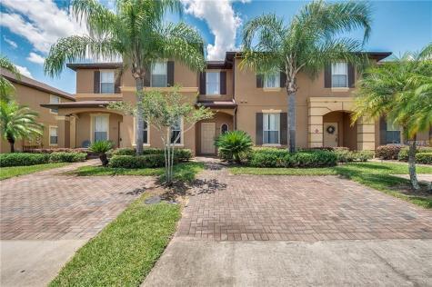 416 Calabria Avenue Davenport FL 33837