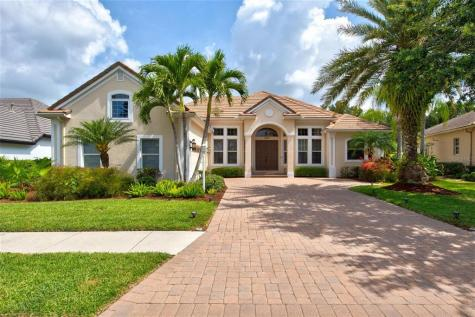 6819 Turnberry Isle Court Lakewood Ranch FL 34202