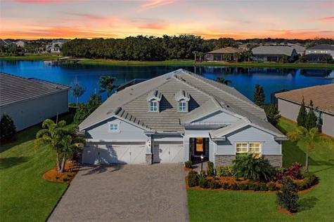 12307 Seabrook Avenue Lakewood Ranch FL 34211