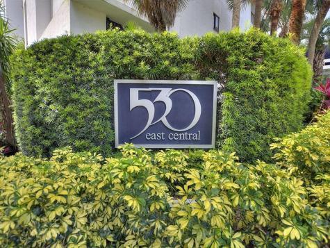 530 E Central Boulevard Orlando FL 32801
