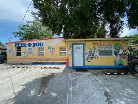 1304 N Pine Hills Road Orlando FL 32808