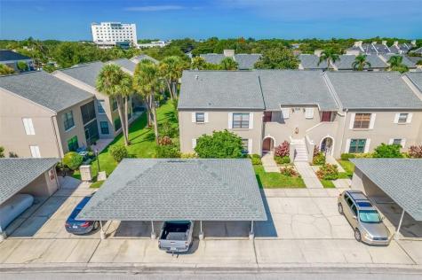 13602 Frigate Court Clearwater FL 33762