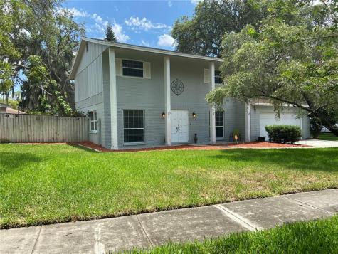 3622 Woodhill Drive Brandon FL 33511