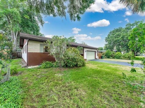 5024 Mortier Avenue Belle Isle FL 32812