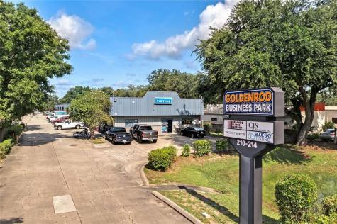 214 N Goldenrod Road Orlando FL 32807