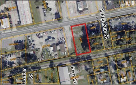 713 W Dr Martin Luther King Jr Boulevard Plant City FL 33563