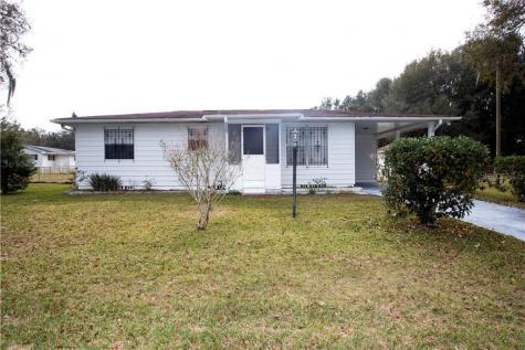 1321 Orangewalk Drive Brandon FL 33511