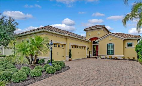 14716 Castle Park Terrace Lakewood Ranch FL 34202
