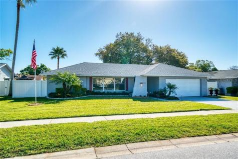 1865 Del Robles Drive Clearwater FL 33764