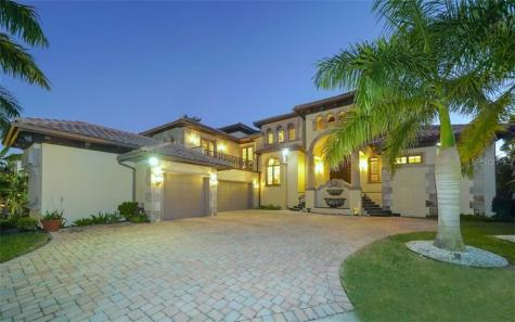 1640 Bay Harbor Lane Sarasota FL 34231