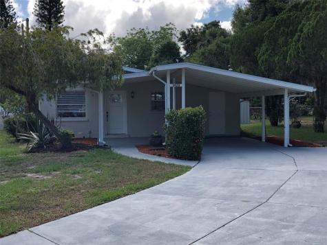 3420 Chapel Drive Sarasota FL 34234