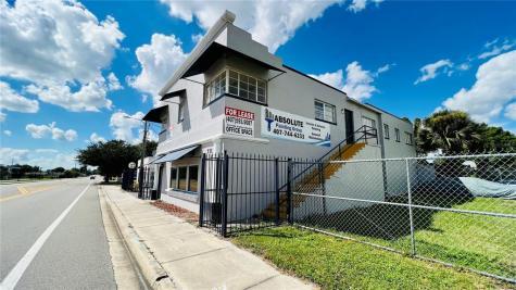711 W Amelia Street Orlando FL 32805