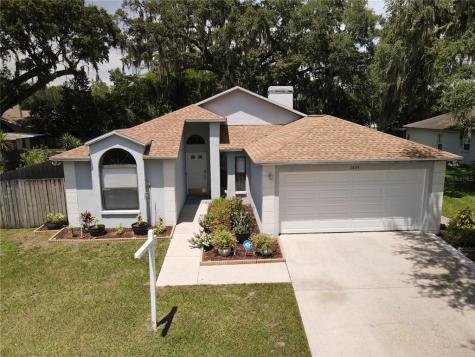 1804 Bell Ranch Street Brandon FL 33511