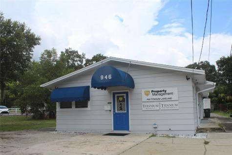946 E Orange Street Lakeland FL 33801