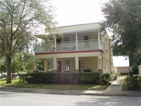 910 Mabbette Street Kissimmee FL 34741