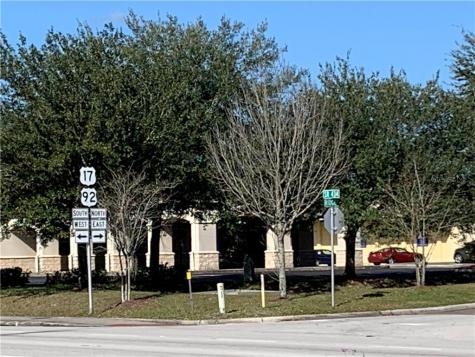 Talmo Street Winter Springs FL 32708