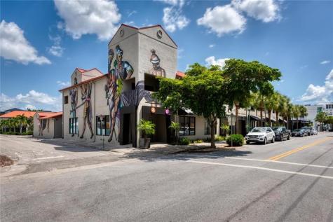 650 Central Avenue Sarasota FL 34236