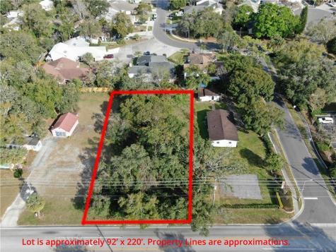 Lake Howell Road Maitland FL 32751