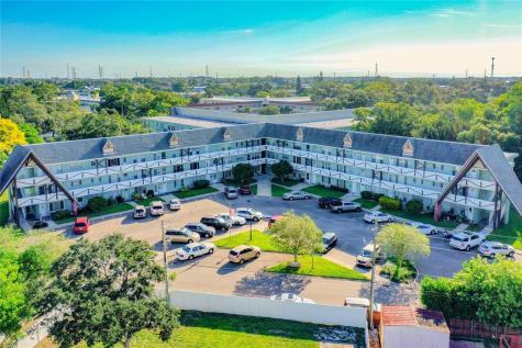 2043 Denmark Street Clearwater FL 33763