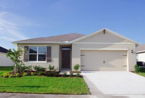 609 Greymount Street Davenport FL 33837