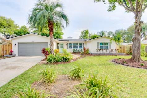 1419 Magnolia Drive Clearwater FL 33756