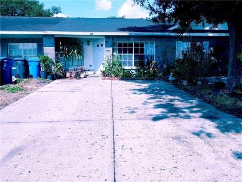 914 Burlwood Street Brandon FL 33511